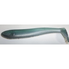 Swim Bait Hollow 4.75 Inch