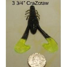 Cra Z craw 3.75 Inch